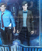 11th Doctor Crash Set TrU Variant