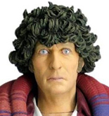 New Tom Baker Head Sculpt