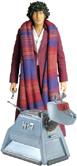 Season 18 Fourth Doctor & K9, an Underground Toys/Forbidden Planet exclusive