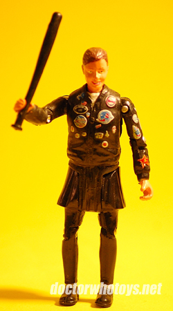 Doctor Who (Dapol) 1987 Ace