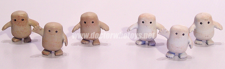 Adipose Comparison