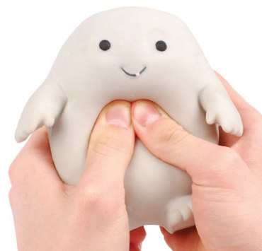 Adipose Stress Toy