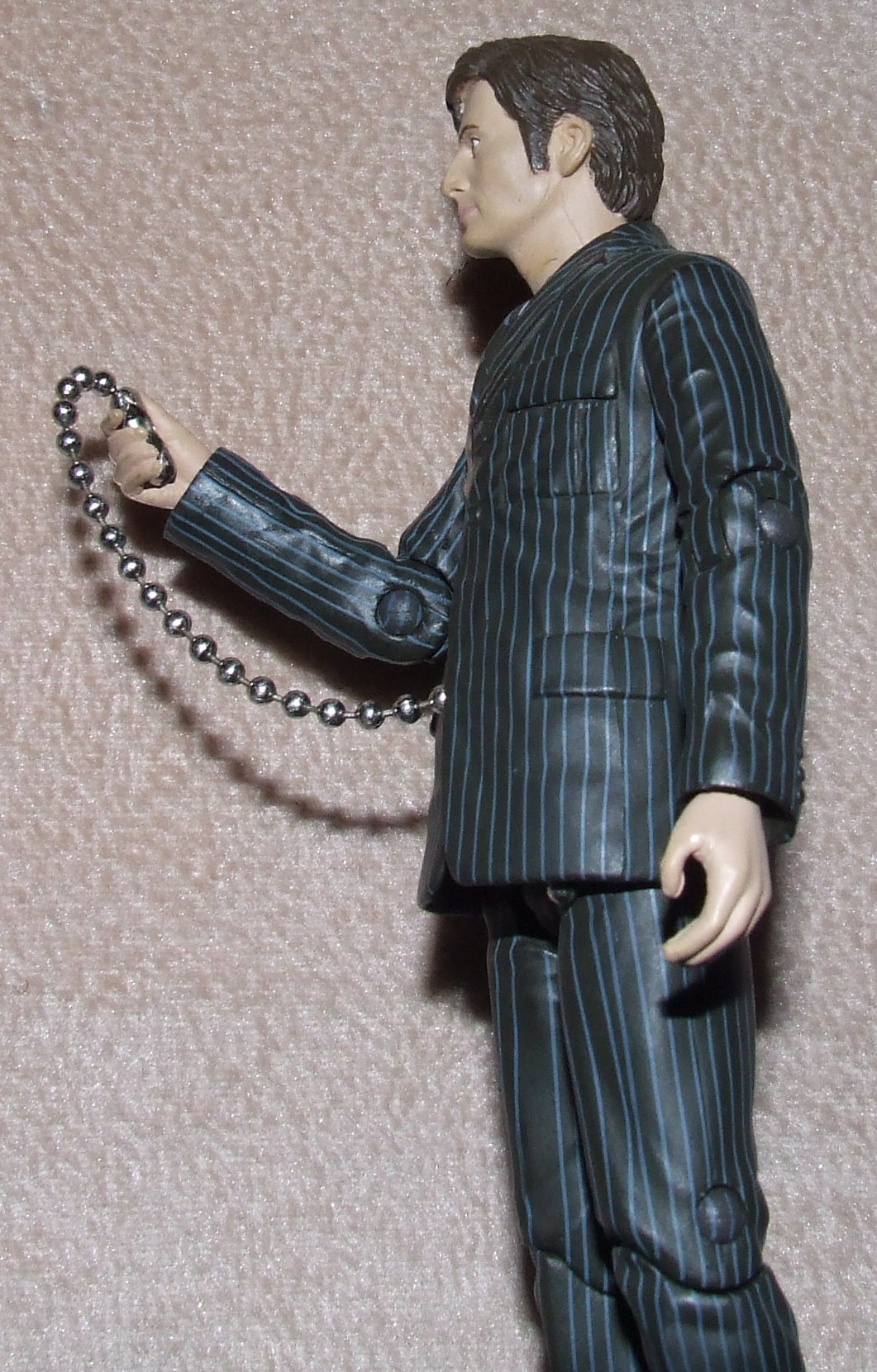 Custom Doctor with Fobwatch