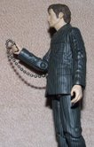 Customised Doctor with Fobwatch