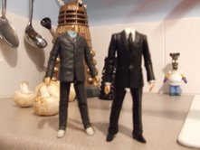 Headless Time Lords
