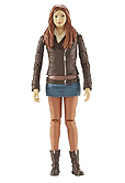 3.75 Inch Amy Pond in Brown Jacket Figure
