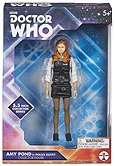 Amy Pond in Police Outfit Pack