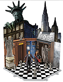 Angels Take Manhattan Playset
