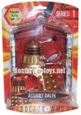 Assault Dalek Series 1 Action Figure