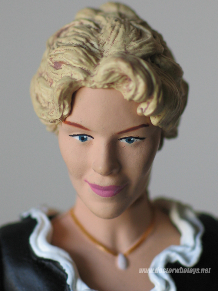 Kylie Minogue as Astrid Peth