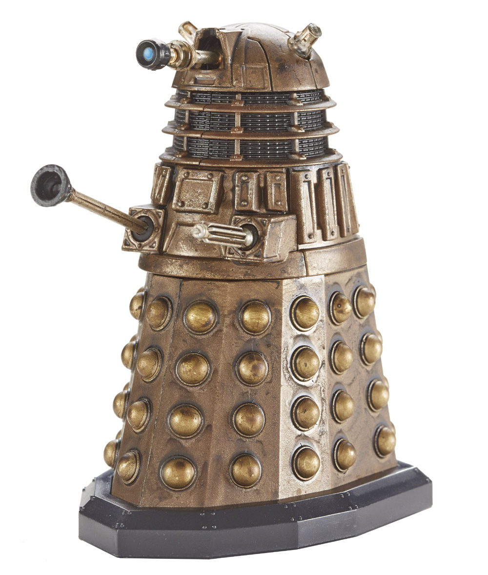 Asylum Dalek from Asylum of the Daleks (2012)