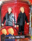 Hoosier Whovian's dusty Autons