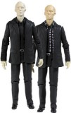 Autons Doctor Who action figure