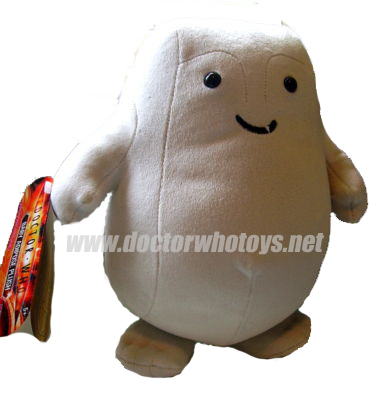 Adipose Plush Version