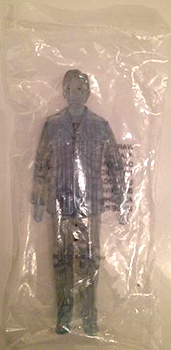 Tenth Doctor Holographic