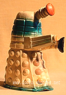 Newfield Bendy Dalek