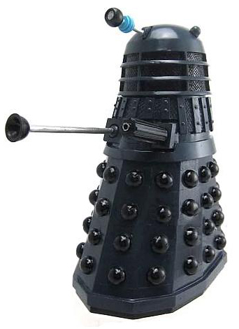 Bif Bang Pow Genesis of the Daleks Dalek
