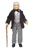 Bif Bang Pow SDCC First Doctor Figure