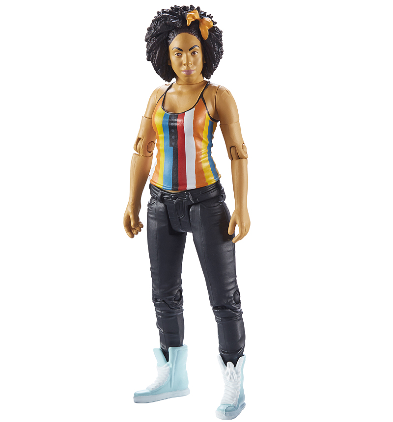 Character Options Bill Potts 5.5 Inch Figure