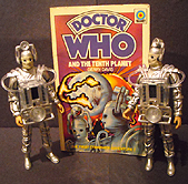 Target Books: Doctor Who And The Tenth Planet by Gerry Davis