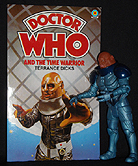 Target Books: Doctor Who The Time Warrior by Terrance Dicks