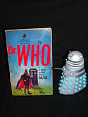 Armada Paperbacks: Dr Who in an Exciting Adventure with the Daleks by David Whitaker