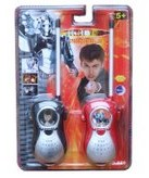 Bootleg Doctor Who Cyber Controller Walkie Talkies