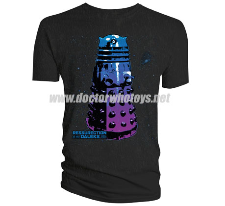 Bravado Dr Who T-Shirt