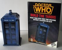 Build the TARDIS