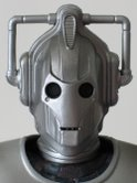 Cyberman Figure