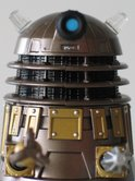 SDCC Assault Dalek (chocolate)