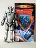 Cyber Leader 12 Inch Figure