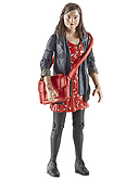 3.75 Inch Clara Figure 2014 Wave 2 Revised Hair and Paint App