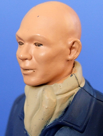 Classic Auton from Terror of the Autons (1971)