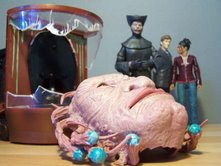 Customised Face of Boe