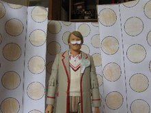 Fifth Doctor