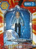 Customised Rose Tyler from Doomsday episode