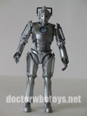 Cyber Leader from Dalek Battle Pack With Cyber Leader