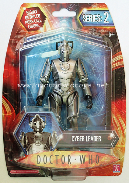 Cyber Leader