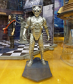 Cyberman 3.75 inch Series 7 Action Figure