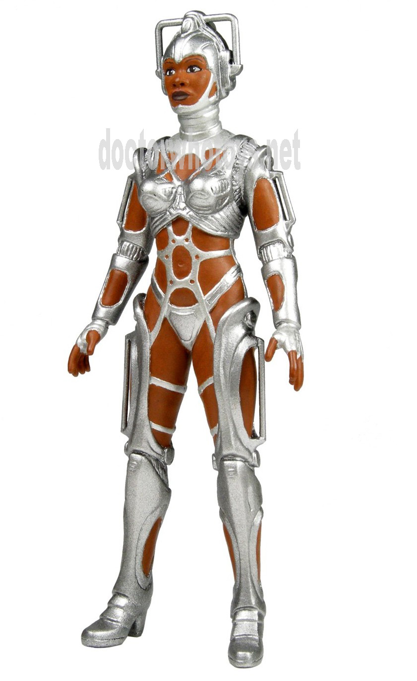 Torchwood Action Figures - Cyberwoman