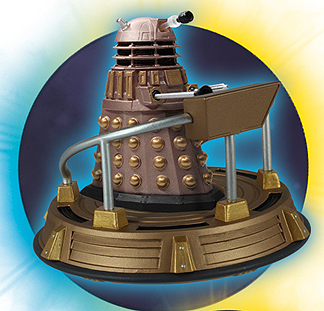 Dalek Hoverbout
