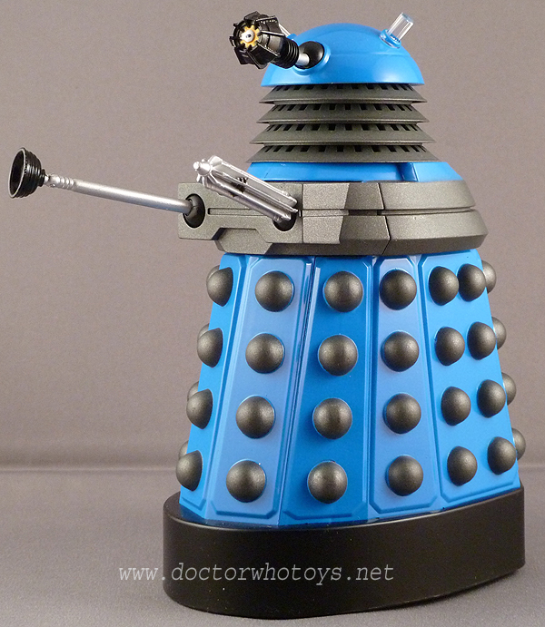 Dalek Strategist