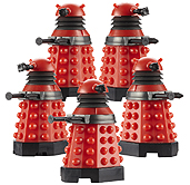 Dalek Army Builder Pack