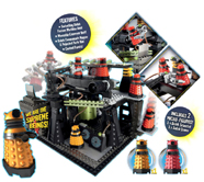 Dalek Factory Set