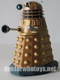 Dalek With Mutant Reveal