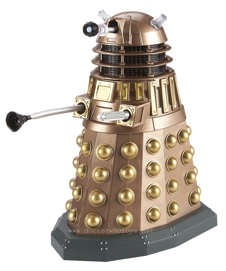 Doctor who action figures dalek progenitor guardian - Doctor who dalek pics ...