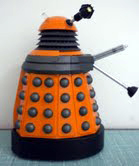Dalek Scientist