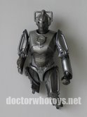 Damaged Cyberman SDCC Exclusive