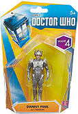 Danny Pink as Cyberman Wave 4